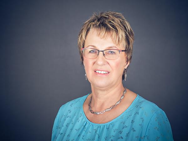 Cornelia Klapper